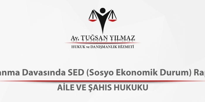 Boşanma-Davasında-SED-Sosyo-Ekonomik-Durum-Raporu