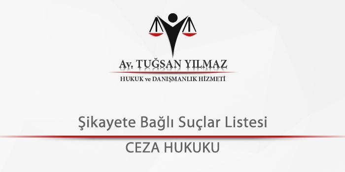 sikayete-bagli-suclar